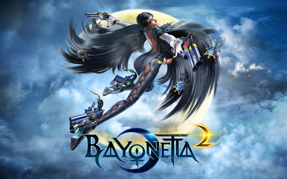 Bayonetta 2 is a game that also fills the smaller game niche.