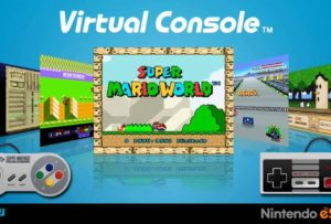 Virtual Console as we know it is gone!