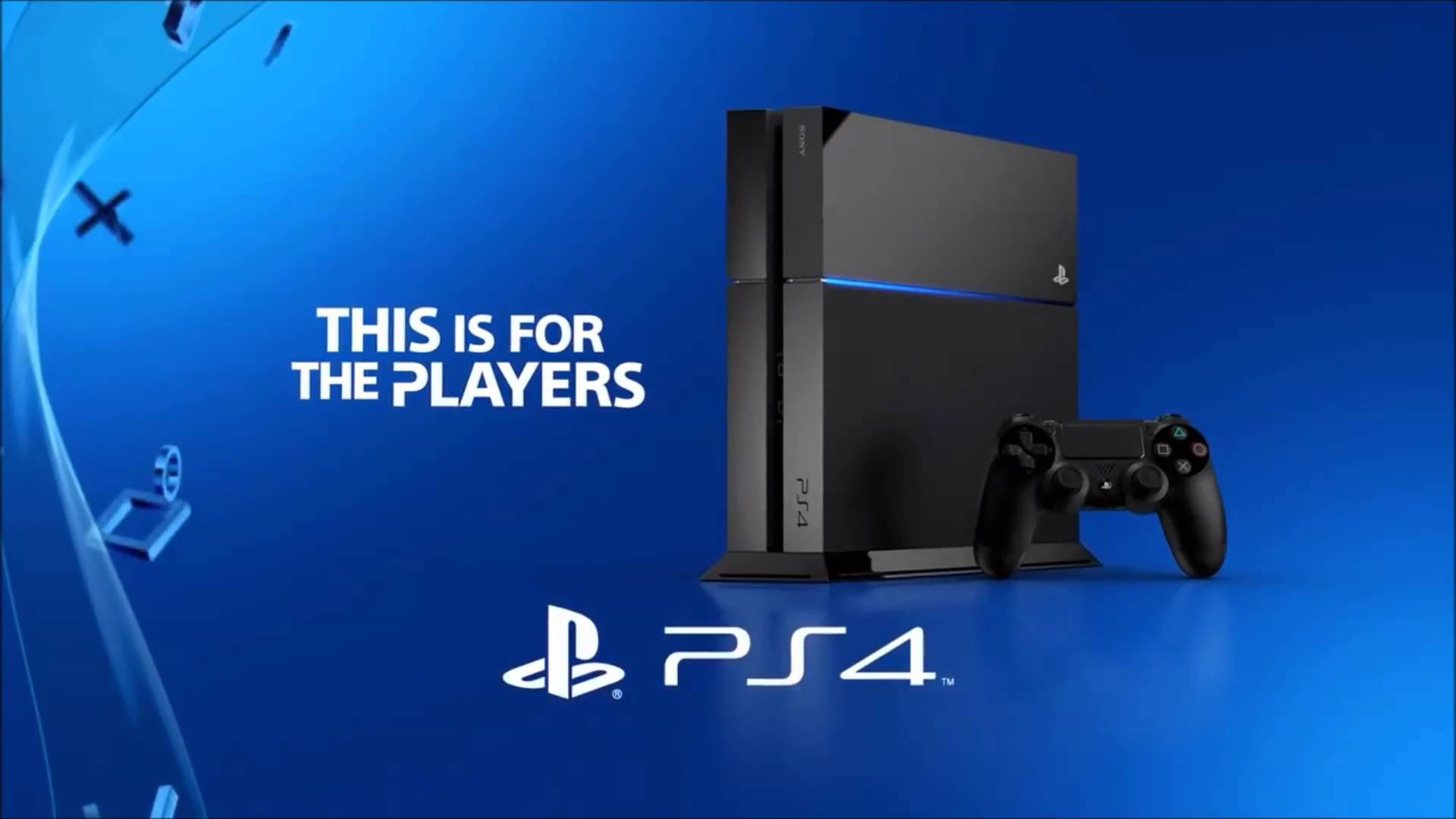 PS4 is still riding high.