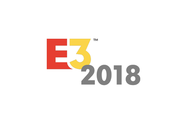 E3 kicks off on June 9th with the live presentations!