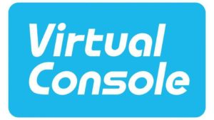 Virtual Console as a name and banner has been discontinued.