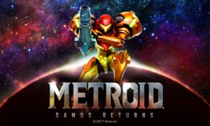 Metroid Samus Returns is a recent example of a smaller title and revival of a franchise
