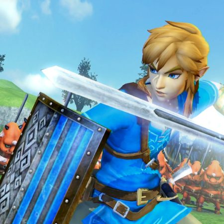 Does Hyrule Warriors live up to it's Wii U and 3DS counterparts?