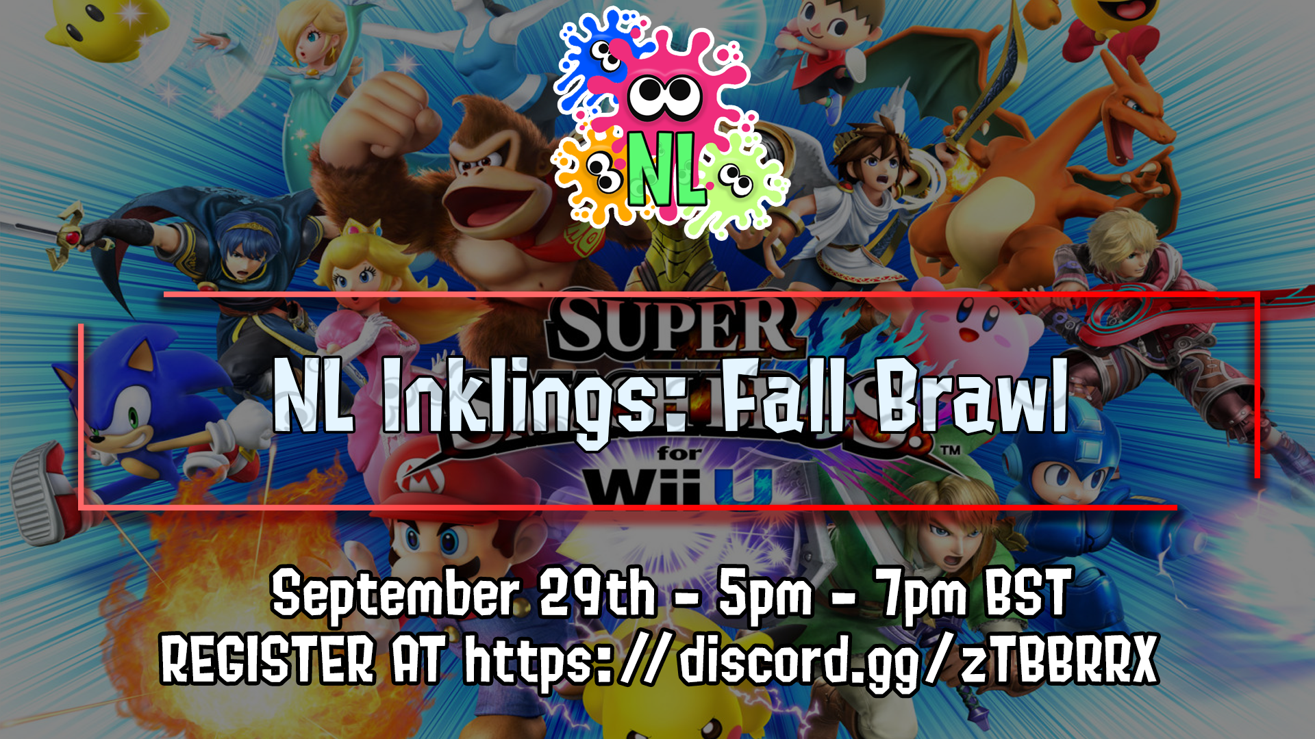We will give Smash 4 a true send off!